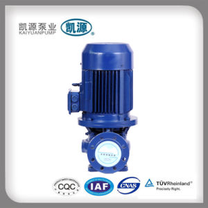 Vertical Irrigation Pump Single Stage Centrifugal Pump (KYL) pictures & photos