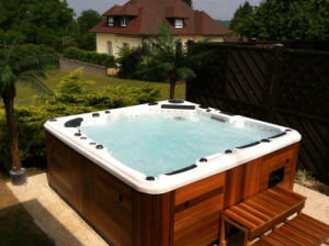 Hot Tub Whirlpool SPA (JCS-16) pictures & photos