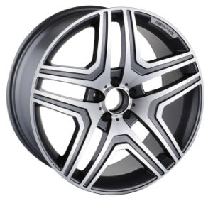 Replica Alloy Rim for Mercedes-Benz (BK206) pictures & photos