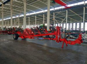 1lf-8 Heavy-Duty Hydraulic Reverse Disc Harrow Plough