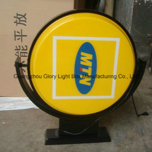 Vacuum Formed Priniting Shop Signage Outdoor pictures & photos