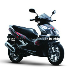 Motocyle Gas Scooter Motor Bike Zg 150t-5 (GRACE)