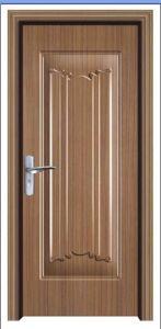 Fireproofing Door/Hotel Room Door/Bathroom Door (GLD-005) pictures & photos