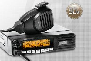VHF /UHF FM Transceiver Vr-4600 (Mobile Radio) (VR-4600)