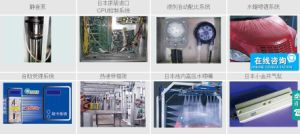Fully Automatic Touchless Car Washing Machine System Equipment Steam Machine for Cleaning Manufacturer Factory Fast Cleaning pictures & photos