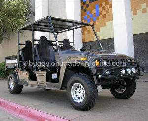 800CC 4 Seater 4x4 UTV Side by Side pictures & photos