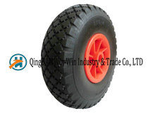 PU Wheel for Kayak Carrier Wheels (3.00-4/300-4) pictures & photos