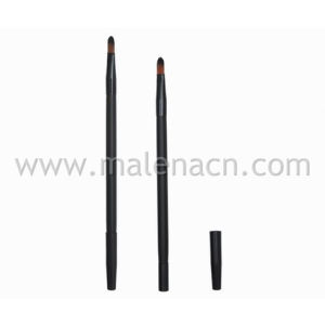 Retractable Concealer Makeup Brush in Nylon Hair pictures & photos