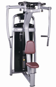 Gym Equipment / Fitness Equipment Butterfly Machine pictures & photos