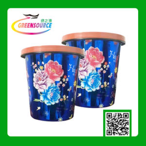 Greensource, Ex Factory Price in-Mould Labeling of Plastics pictures & photos