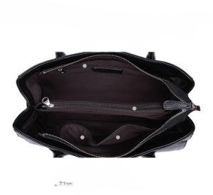 New Fashion Wholesale Ladies PU Leather Handbag /Hight Quality (MA#1613) pictures & photos
