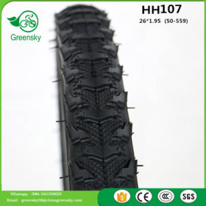 Bike Tires Wholesale Solid Natural Rubber Kenda Cycling Bicycle Tire pictures & photos