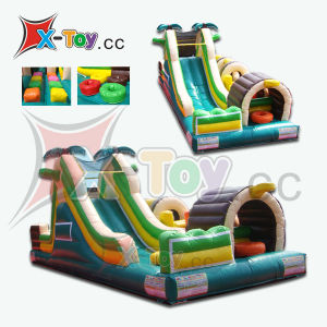 Outdoor Inflatable Obstacle Courses Playground (CH-IOC4002)