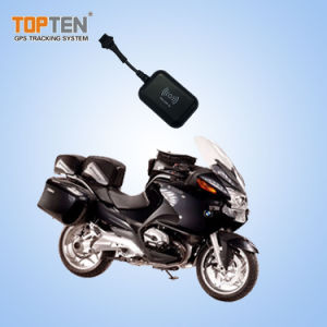 Mini Motorcycle GPS with Long Life Battery Mt09-Er pictures & photos