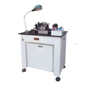 High-Speed Commutator Turning Machine (JC-300 TYPE) pictures & photos