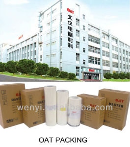 Compatible Pinring Paper Rn A4 Master Roll pictures & photos