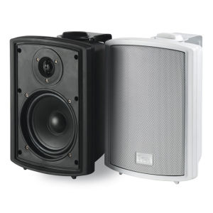 25W Wall Speaker Outdoor Speaker Wall Mount Speaker Box (B127-5T) pictures & photos