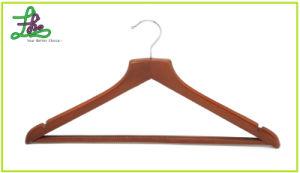 Wooden Suit Hanger for Hotel 2013 (LH022)