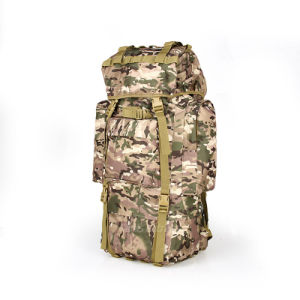 New Arrival Tactical Molle Backpack for Camping pictures & photos