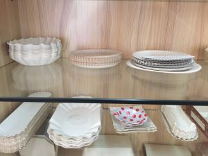 Paper Plate Making Machine pictures & photos