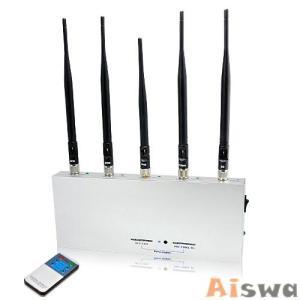 Cell phone blocker for home , alarm signal blocker for cell