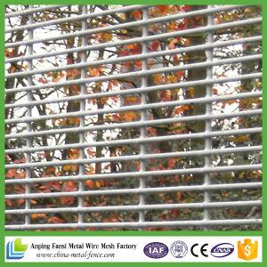 High Quanlity Hot DIP Galvanized 358 Anti-Climb Fence pictures & photos