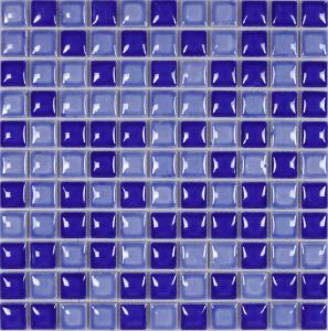 Normal Glazed Ceramic Mosaic Tile (M25TG356)