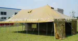 2015 Large Military Tent with Good Quality pictures & photos