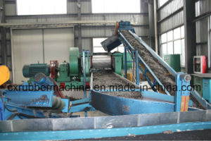 Tire Shredder, Tyre Recycling Equipment pictures & photos