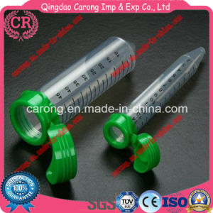 Laboratory Conical Plastic Centrifuge Tubes pictures & photos