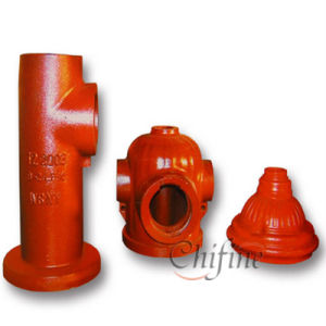 Outdoor OEM Cast Iron Fire Hydrant pictures & photos