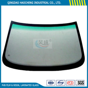 Jiahua 0.76mm PVB Film Interlayer for Car Windshield Glass pictures & photos