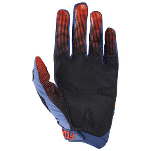 Light Blue off-Road Pawtector Gloves Bike Gloves motorcycle Gloves (MAG116) pictures & photos