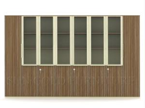 Hot Modern Classcial High-Quality Wooden Book Shelf (SZ-FC058) pictures & photos