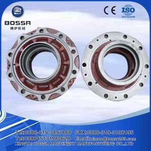 Heavy-Duty Truck Casting Spare Parts Wheel Hub for Truck pictures & photos