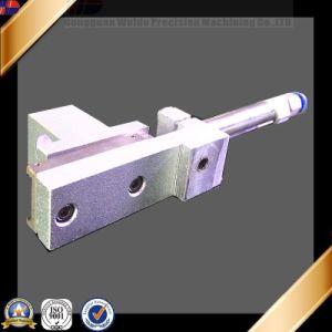 Steel CNC Machining Brass/Copper CNC Machining Aluminum CNC Machining pictures & photos