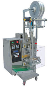 Liquid Sachet Packing Machine (DXDY60/120) pictures & photos