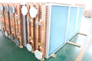 Copper Tube Water Heating Coil pictures & photos
