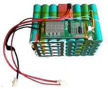 Electric Bicycle Battery 12V 26650 64ah LiFePO4 Battery Pack pictures & photos