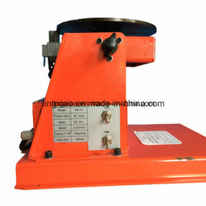 Ce Approved Welding Positioner Hb-10 (Loading: 10kgs) pictures & photos