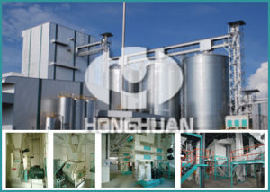 High Grade Poultry Feed Complete Turn-Key Production Line pictures & photos
