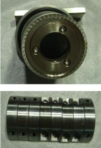 Precision CNC Machined Accessories 2 pictures & photos