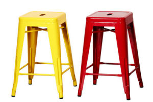 Stackable Metal Barstool (2102)