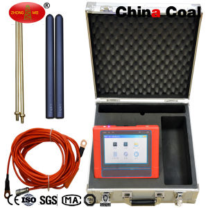 "Automatic Handheld 7"" Inch Underground Water Finder Detector pictures & photos"