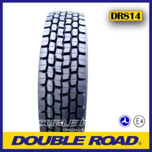 Chinese Doubleroad Brands Truck Tyres 295/80r22.5 Radial Tyres pictures & photos