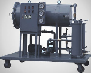 Tj-40 Light Oil Purification Equipment pictures & photos