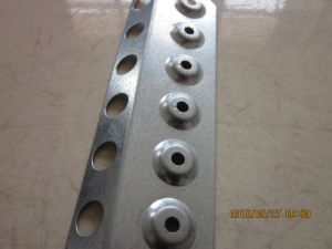 Customized Sheet Metal Products by Stamping Parts pictures & photos