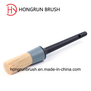 Round Paint Brush (HYR0301) pictures & photos