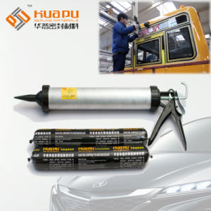 High Quality Good Adhesiveness PU Auto Glass Sealant