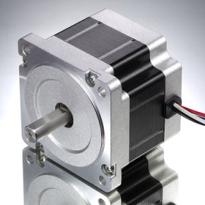 86mm High Accuracy Stepper Motor for CNC, Printers pictures & photos